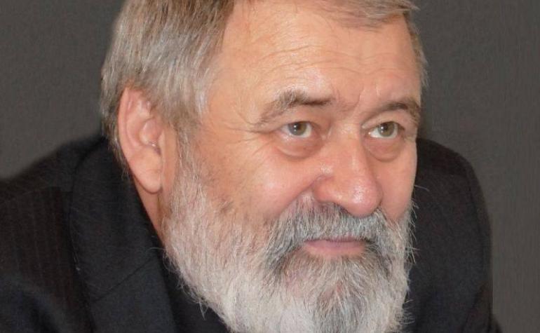 Urbánszki László