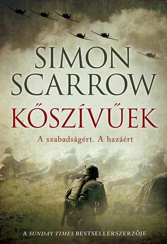 Simon Scarrow: Kőszívűek